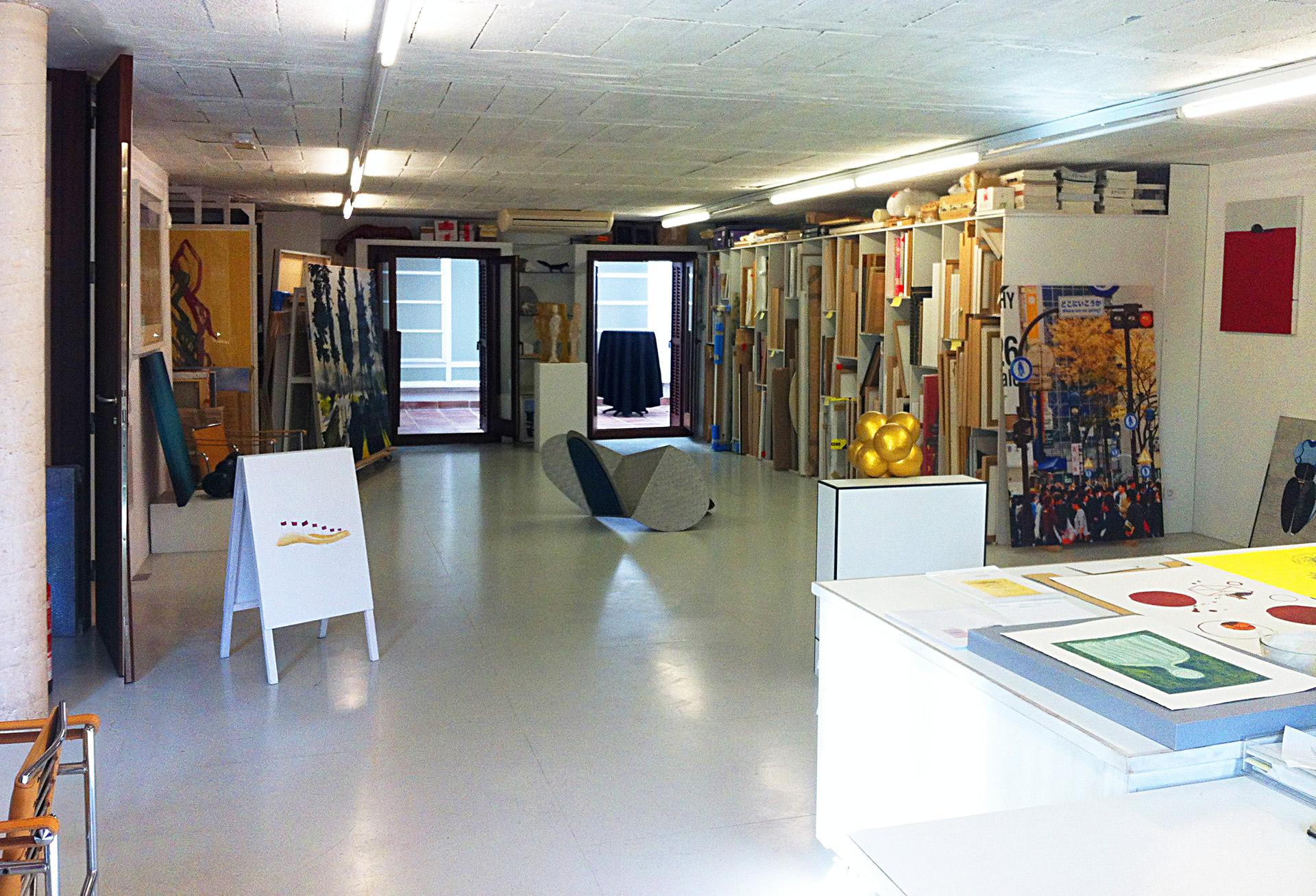 Galeria Maior - The Gallery