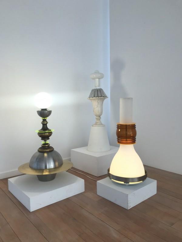 Enlightment, 2017, instalacion, medidas variables