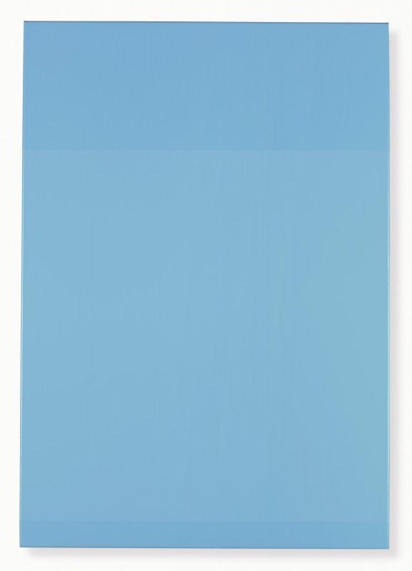Blue, 2015, acrilico sobre lienzo, 100 x 70 cm.