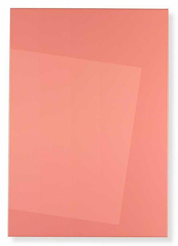 Brick, 2015, acrilico sobre lienzo, 100 x 70 cm.