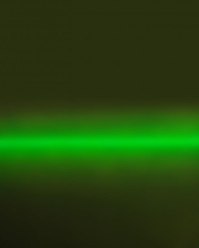 Horizon, 2009, acrilico sobre lienzo, 162 x 130 cm.