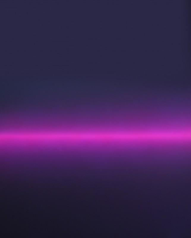 Horizon, 2009, acrilico sobre lienzo, 162 x 132 cm.